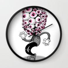 Ojon Wall Clock
