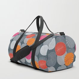 Dickinsonia Rex Duffle Bag