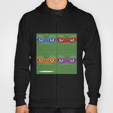 Teenage Mutant Ninja Turtles - TMNT Hoody