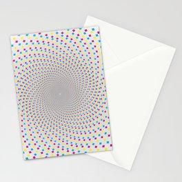 GodEye12 Stationery Cards