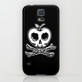 Sweet Remains iPhone Case