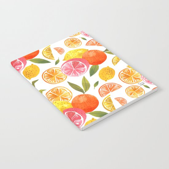 CITRUS Notebook