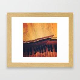 Augmented Framed Art Print