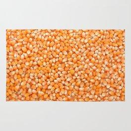 Popcorn maize Rug