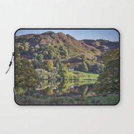Loughrigg Tarn. Laptop Sleeve