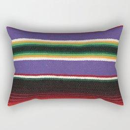MEXICAN SERAPE Rectangular Pillow