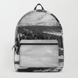 The Sierra Nevada: John Muir Wilderness, Sequoia National Park - California Backpack