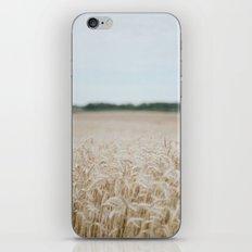 Alberta iPhone & iPod Skin