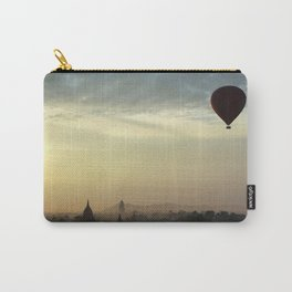 hot air ballon Carry-All Pouch