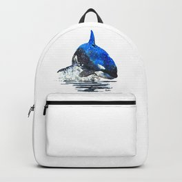 You're Never Nothing Backpack
