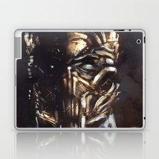 Hellfire Laptop & iPad Skin