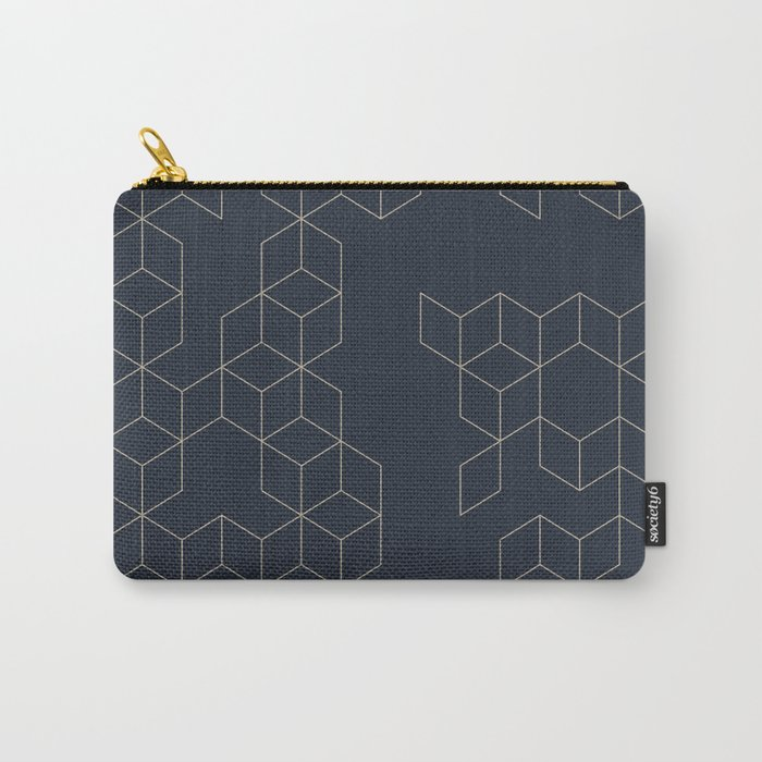 Keziah (Night) Carry-All Pouch