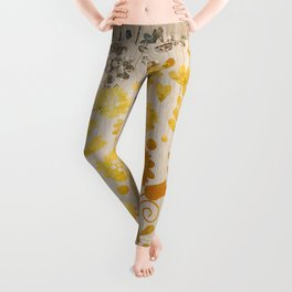 Sunny Cases XV Leggings
