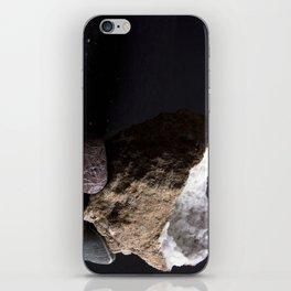Geodude iPhone Skin