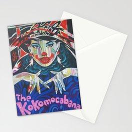 """The Kokomocabana"" Stationery Cards"