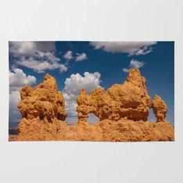 Bryce Canyon National Park, Utah - 2 Rug