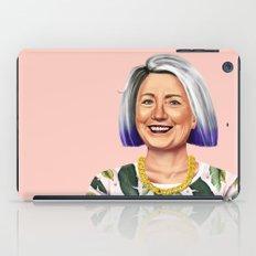 Hipstory - Hillary Clinton iPad Case