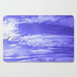 A Vision Of Nature Cutting Board