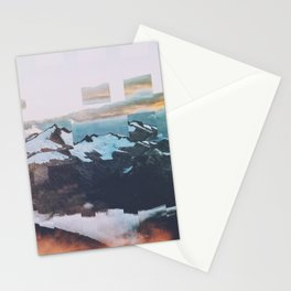 Fractions A10 Stationery Cards