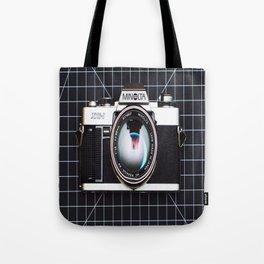 Minolta Japan Tote Bag