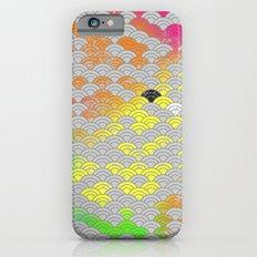 japanese pattern iPhone 6s Slim Case