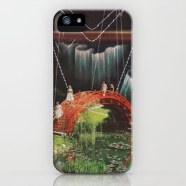 Atmospheric iPhone Case