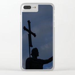 Pelayo Clear iPhone Case