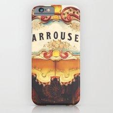 Carrousel iPhone 6s Slim Case