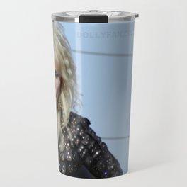Dolly Parton Homecoming Parade 2012 Travel Mug