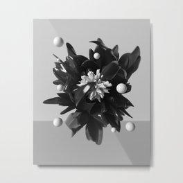 20/03/2020 Metal Print