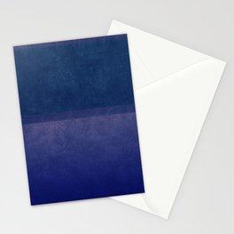 Imagining Rothko #20 Stationery Cards