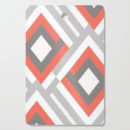 Geometric pattern.7 Cutting Board