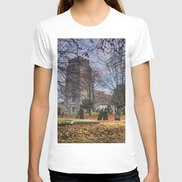 St Martin Aldington T-shirt