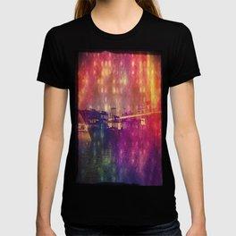 Burnt Creek Dhow T-shirt