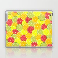 Summer fruits Laptop & iPad Skin