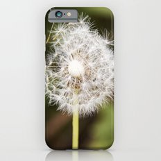 A weed. iPhone 6s Slim Case
