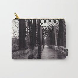 I Ragazzi Sul Ponte Carry-All Pouch