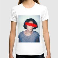 anonymous T-shirts featuring Anonymous. by James Drysdale Photography