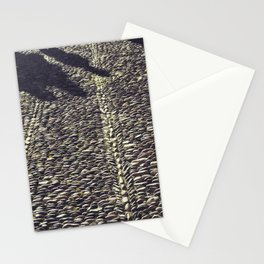 Approaching Shadows Stationery Cards