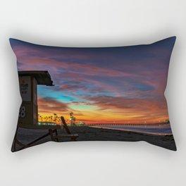Tower 28 Sunrise Rectangular Pillow