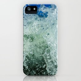 Kissy Face iPhone Case