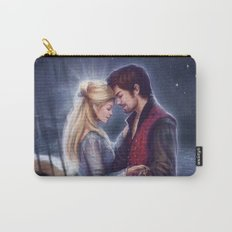 The Pirate and the Star Carry-All Pouch