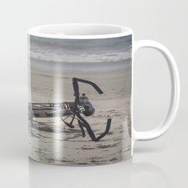 Lost Bicycle Coffee Mug
