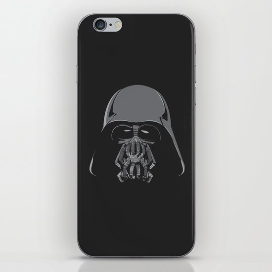 Darth Bane iPhone Skin