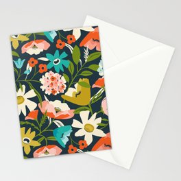 Nightshade Stationery Cards