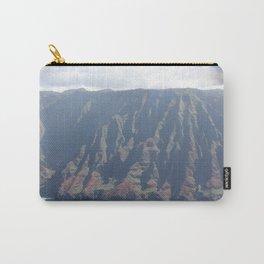 Na Pali Coast Carry-All Pouch