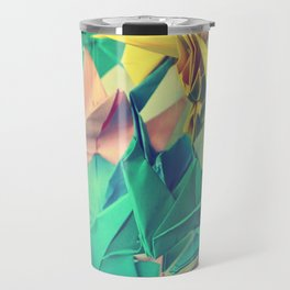 Origami Travel Mug