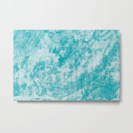 Marble Texture Surface 59 Metal Print
