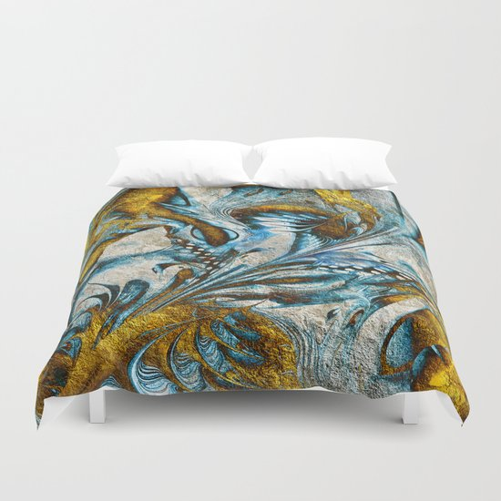 Fractal Design Duvet Cover