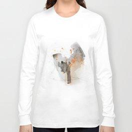 Piece of Cheer 5 Long Sleeve T-shirt